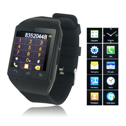 "S18 1.54""Watch Phone No Camera Smartphone Watch Mobile Phones Without Camera Gsm Watch"