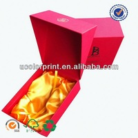 2014 u color waxed cardboard boxes made in china