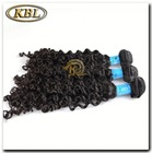 Noble quality twisted curl weaving hair extensions