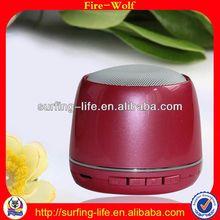 Computer public speaking Mini speaker suction cup