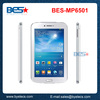 China cheap tablets !!!6.5 inch Android 4.2 tablet power bank
