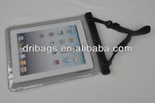 New Water proof Case For Apple iPad Gen 2 /3 /4 Black