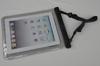 "9.7"" tablet case waterproof bag in swimming surfing diving"