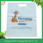 Hot sale plastic carry bag design for shopping