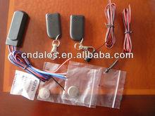 Middle East Version Car Alarm/ Device Learning Code / 12V / Universal / car immobilizer / ultra start remote car starter