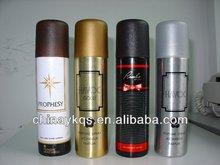 The Best Body Spray For Men