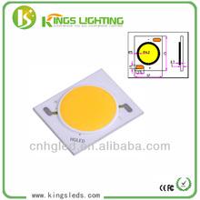 Hot sale 2014 3w high power led datasheet with bridgelux chip CE/RoHS