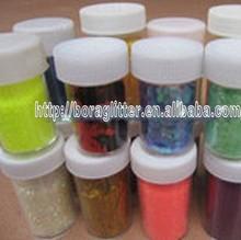 BL 2014 hot sale glitter shoe fabric in USA