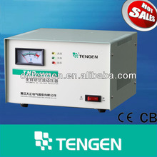 TND hot sales automatic voltage stabilizers 5kva