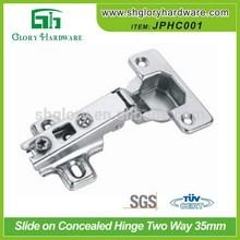 Top grade useful production container door hinge