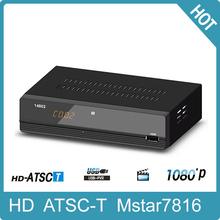 hdmi converter set top box decoder hd digital tv atsc tuner