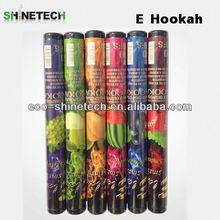 China best price e shisha hookah pen electronic cigarette 600 puff