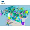 Indoor soft Play area and Amusement park toys for children