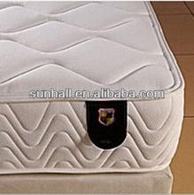 Popular design comfortable spring guest room mattress