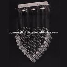Designer hotsell living room pendant light