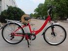 Super quality hot sell sport 26 electric bike