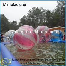Bubble balls buy water walking ball