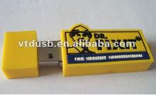Contruction worker usb flash drive worker usb flash drive promotion gift usb for worker