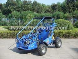 gas four wheelers for kids TK110GK Mini Go Kart electric racing go karts sale