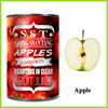 2014 Fresh Apple Canned food canned apple in slices diced halves manufacturer canned fruit