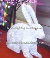 2014 christmas for dynamic rabbit night light