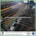Fábrica de barras de refuerzo de alambre soldado refuerzo de tela
