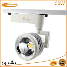 Model:G1154430--Andy 30w led track light