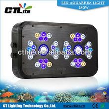 CTLite square modular design LED Aquarium Bar light used fish tanks for sale
