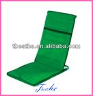 recliner chair pockets