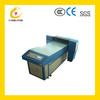 sticker printing machine / metal logo uv printer / leather uv printer price