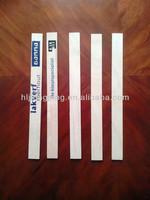 wooden paint stir stick paint stirrer