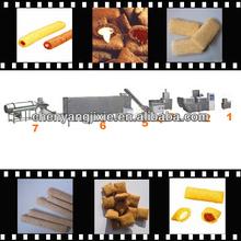 150kg/h Marshall/Jam Center snack food machinery b