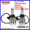 headlight bulbs G3 ALL In One LED Headlight 60w CREE-XM-L2 chip