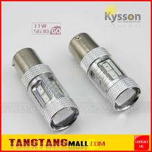 turn signal reverse brake stop tail light 11w Samsung 5360 smd led light bulb