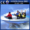 2014 Hison China factory dicrect fiberglass boat seats