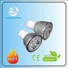 led suspended ceiling spot lights 220v 6500k 3.6w 350-400lm 220v