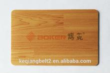 PVC vinyl Wood flooring