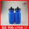 wholesale 500ml blue pe sports water bottle