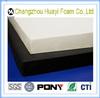 packing used pu foam block