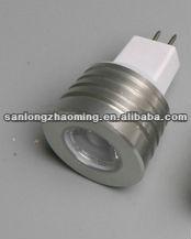 led light mini spot 220v 6500k 3.6w 350-400lm 220v