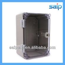2014 High quality aluminum die casting waterproof junction box