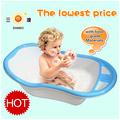 china 2014 taizhou mejor venta de colores del bebé de plástico de ducha de baño bañera