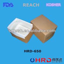 medium molecular weight PIB for buytl sealant tape(HRD-650)