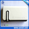 20000Mah 5v 2A/1a Lithium universal portable power bank charger for blackberry for ipad iphone samsung htc nokia