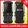 pequeño ip67 chino teléfono móvil resistente al agua de los teléfonos celulares para el hombre de edad
