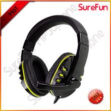 colorful 2012 fashion dj comfortable headphones