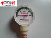 Favorites Compare FENGHUO Hot Sale Biogas Pressure Gauge, Pressure Meter/Exact methane manometer/mimi biogas pressure meter
