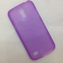 Cute color blank design for samsung galaxy s4 mini case