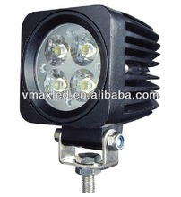 10-30V 12W 4*3W Epistar LED water proof work light VM1006 auto work lamp