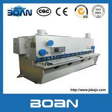 series QC11Y hycraulic guillontine shear/electric shear shearing machine